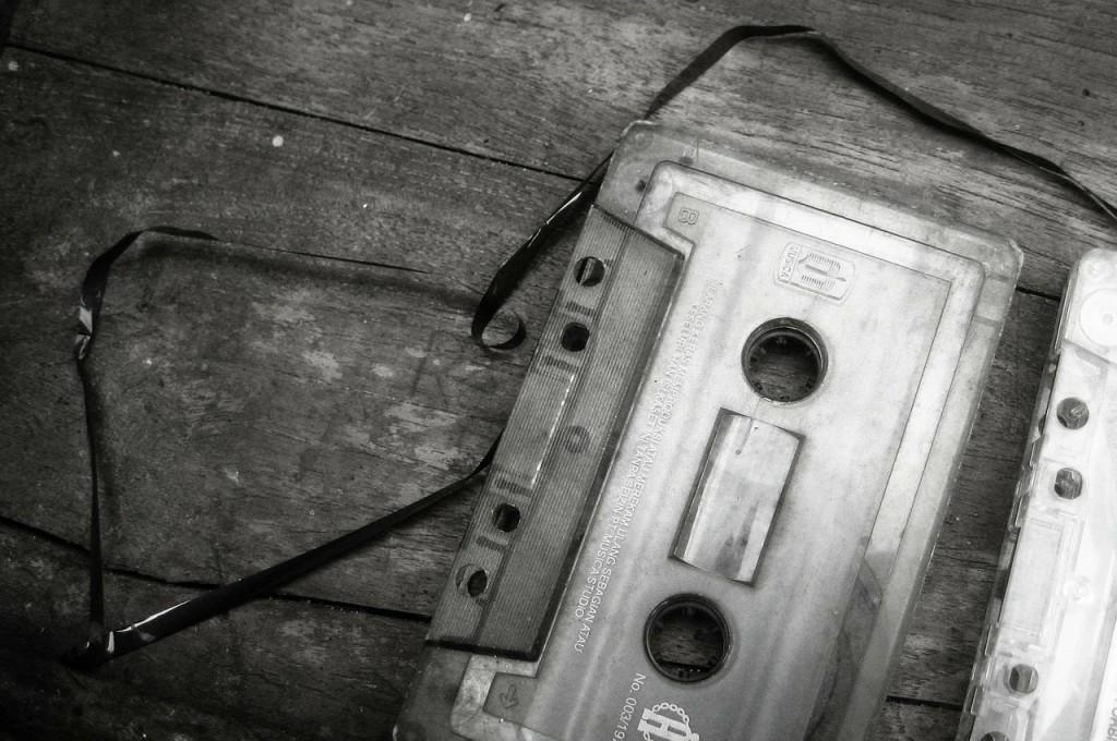 kassettenbox öffnet seine Pforten!