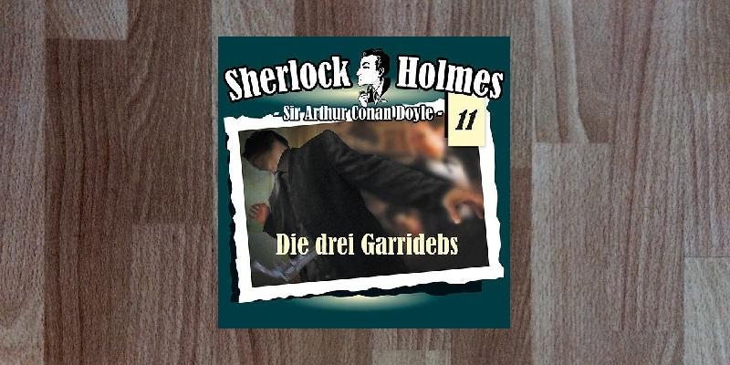Folge der Woche: Sherlock Holmes – Die Originale: Die drei Garridebs (11)