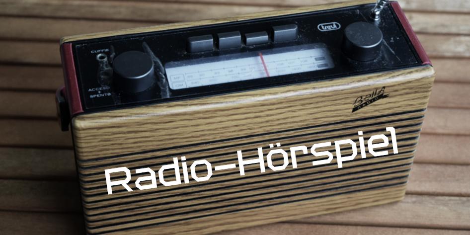Folge der Woche: Radio-Hörspiel – Morgen ist Regen (WDR 3)