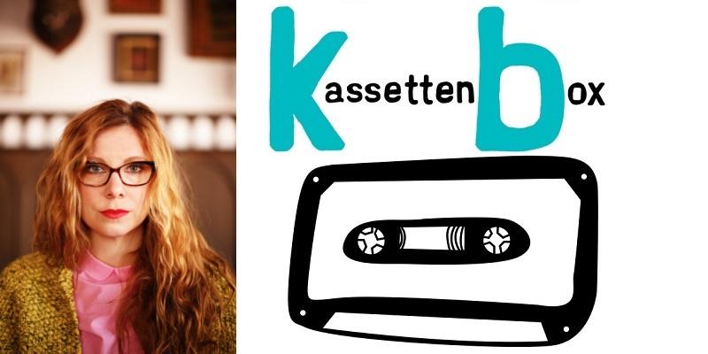 kb-nachgefragt: Interview mit Anna Basener, Autorin von Be My Match
