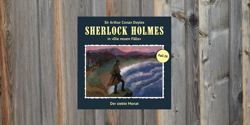 Folge der Woche: Sherlock Holmes – Die neuen Fälle: Der siebte Monat (26)
