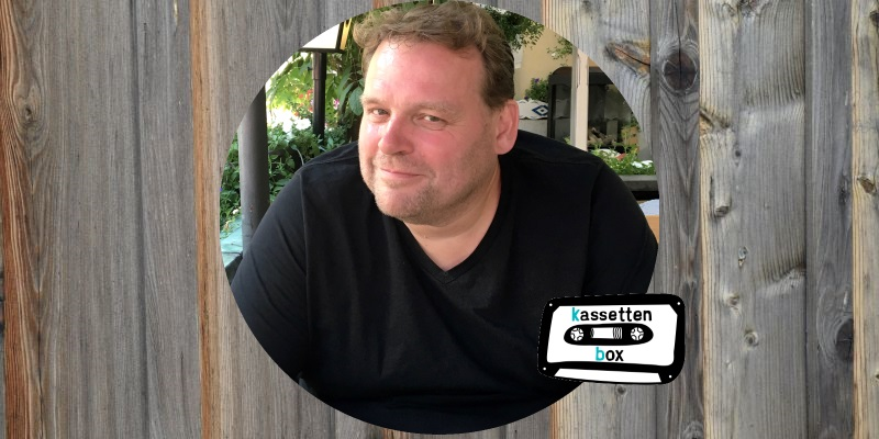 kb-nachgefragt: Interview mit Jan-Friedrich Conrad, Hörspielmusiker