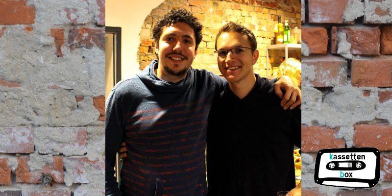 Interview mit den Produzenten der Die Weisse Lilie