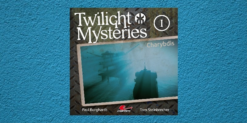 Folge der Woche: Twilight Mysteries – Charybdis (1)