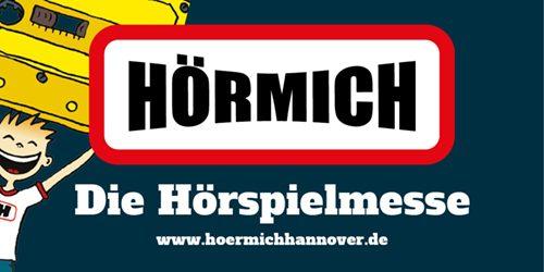 Hörmich-Die Hörspielmesse in Hannover