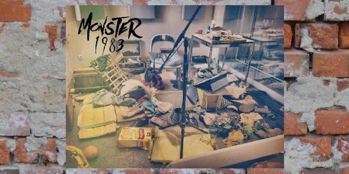 #7 Monster-Woche: Making-of zur 3. Staffel