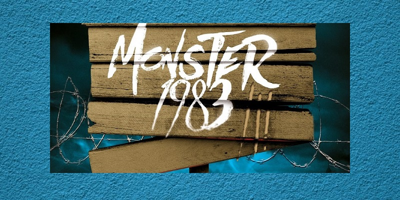 #9 Monster-Woche