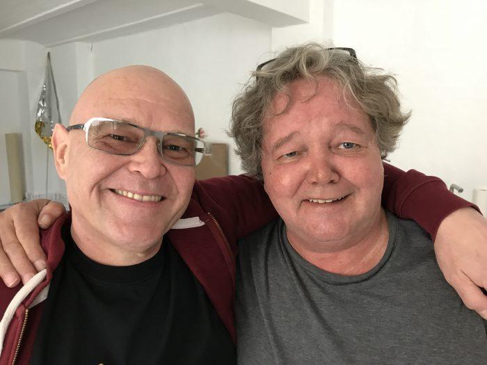 Bürgermeister Howard White - Tobias Meister