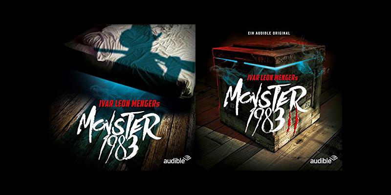 Monster 1983 Staffel 1 und 2 - was bisher geschah!