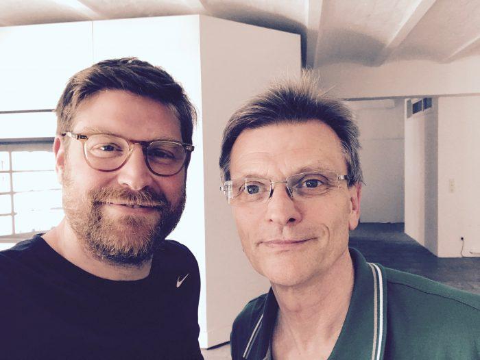 Mr Miller - Bernd Vollbrecht