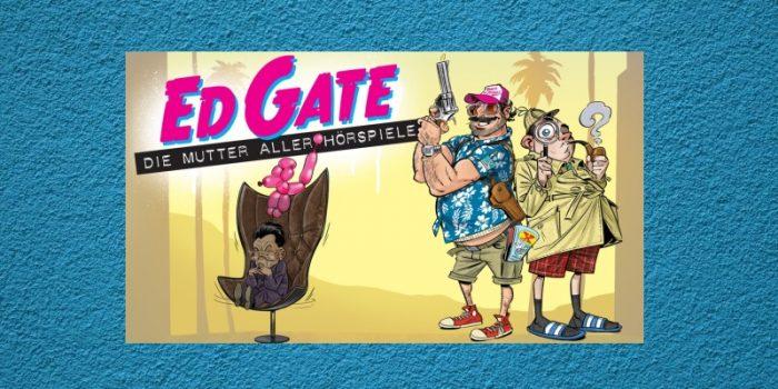 ed gate