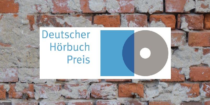 Deutscher Hörbuchpreis für Andreas Fröhlich