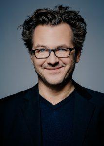 Hörspieler Andreas Fröhlich