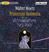 Walter Moers: Prinzessin Insomnia