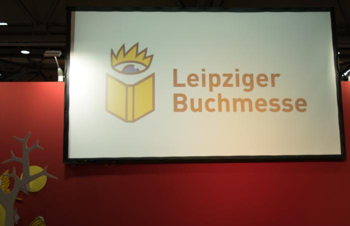 kassettenbox auf der Leipziger Buchmesse 2018