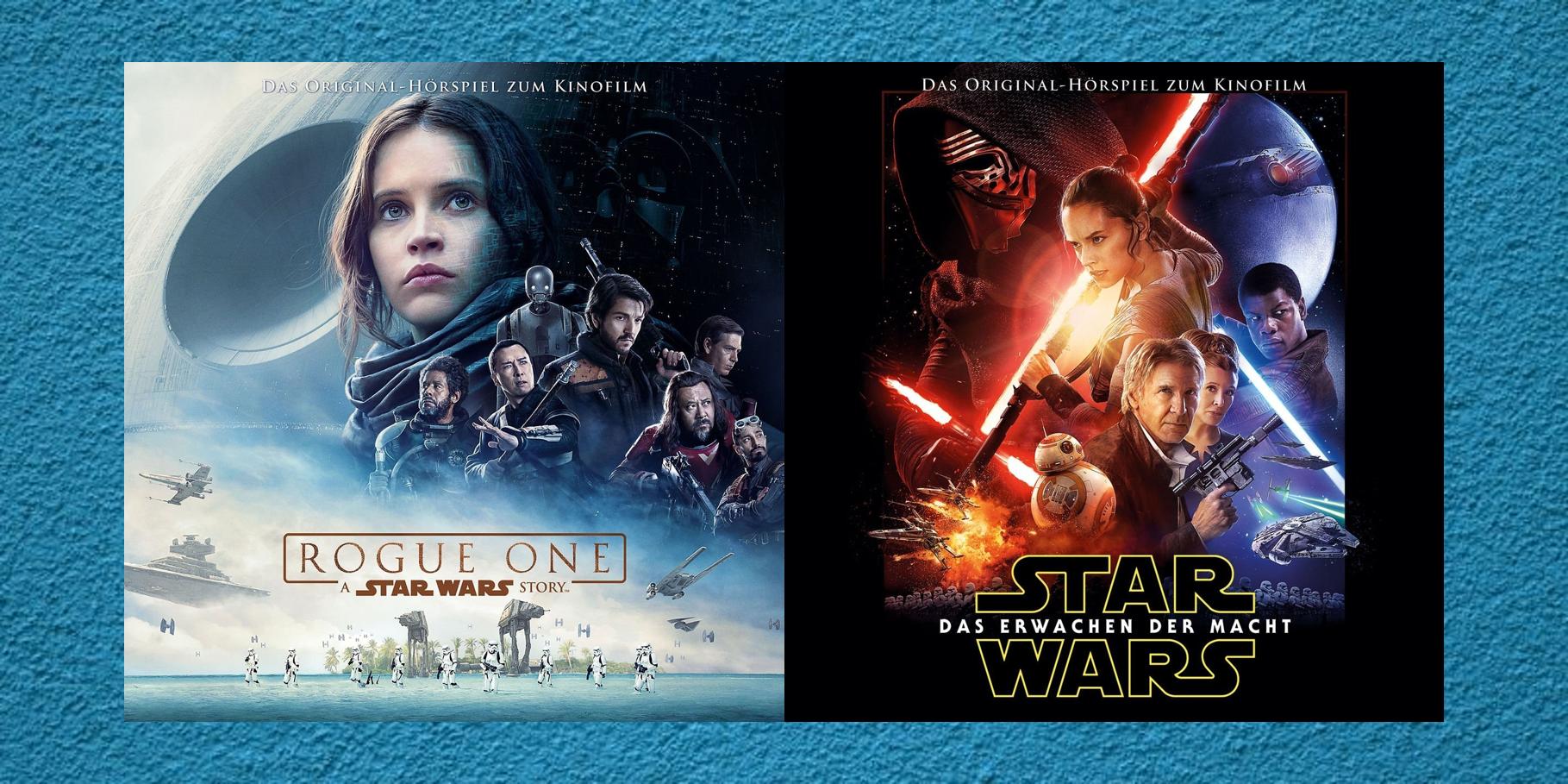 Star Wars Hörspiele