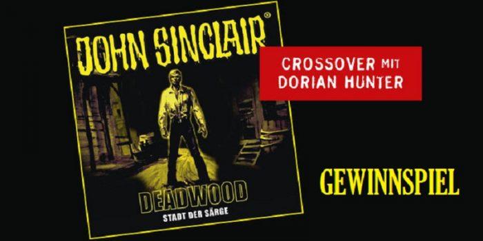 Live-Hörspiel John Sinclair