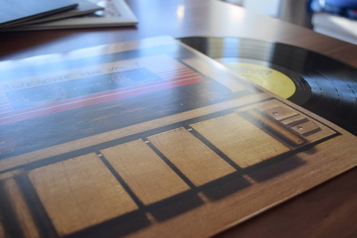 HD-Vinyl – was ist das?