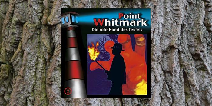 Point Whitmark – Die rote Hand des Teufels (2)