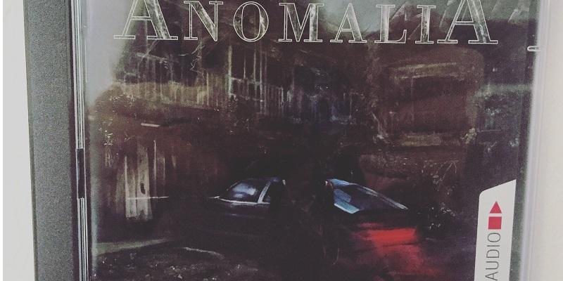 """Anomalia - """"1 Uhr 23"""""""