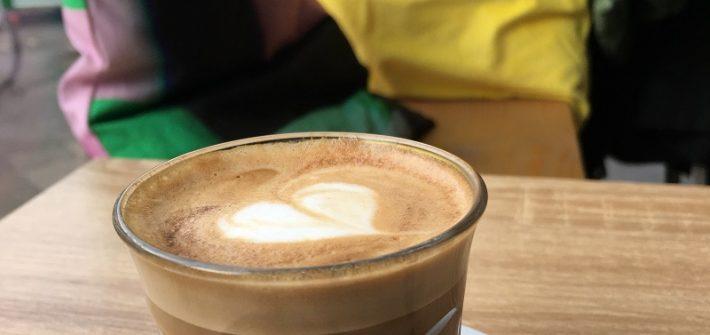 Kaffee mit Kai Schwind
