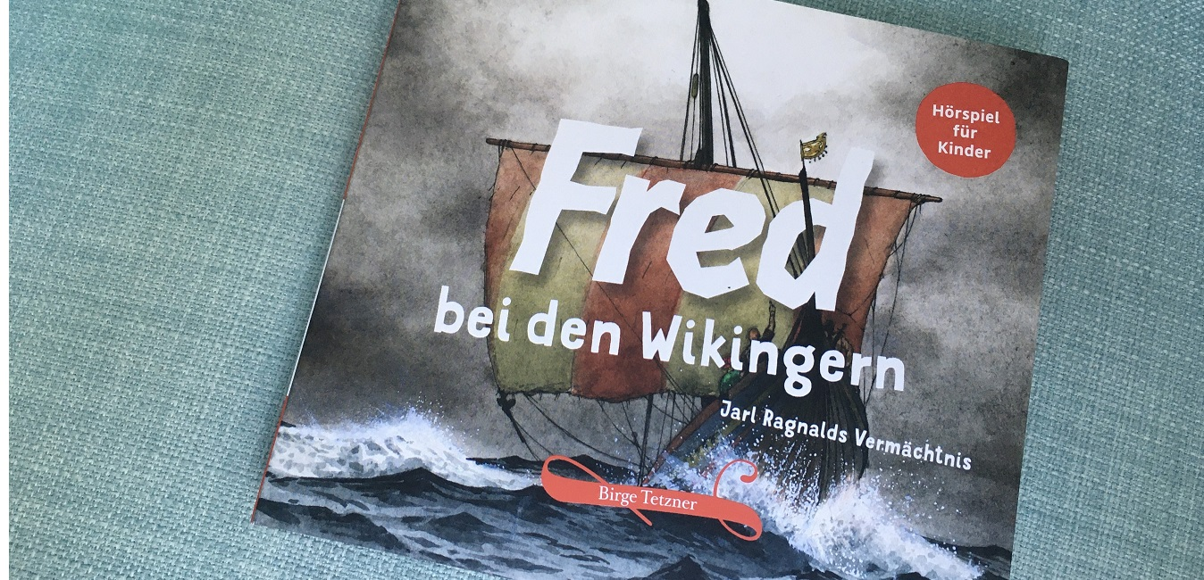 Fred bei den Wikingern – Jarl Ragnalds Vermächtnis